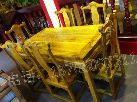 金丝楠木家具价格,金丝楠木红木古典家具