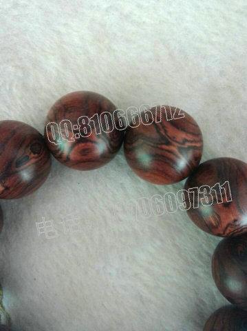 珠饰品的红木工艺品厂家批发对眼海南黄花梨鬼脸手串