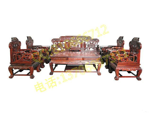 仿古家具,紅木沙發,紅木家具價格