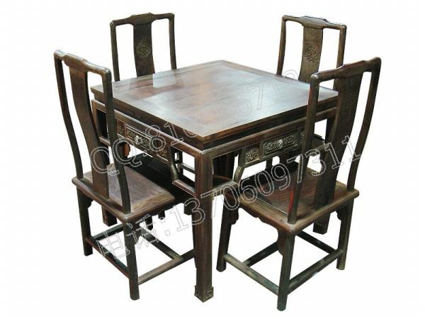 棋牌桌、麻将桌