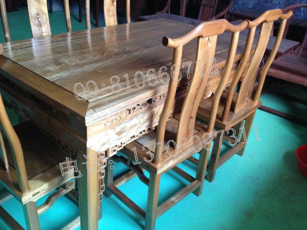 金丝楠木餐桌,金丝楠木餐桌价格